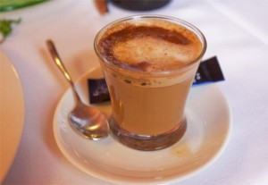 Cortado-Spanish-coffee-drink