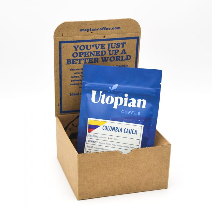 Coffee Subscription Service